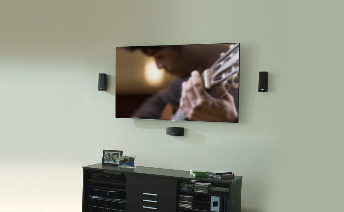 Benefits Of A Professionally Installed Home Theater Surround Sound System