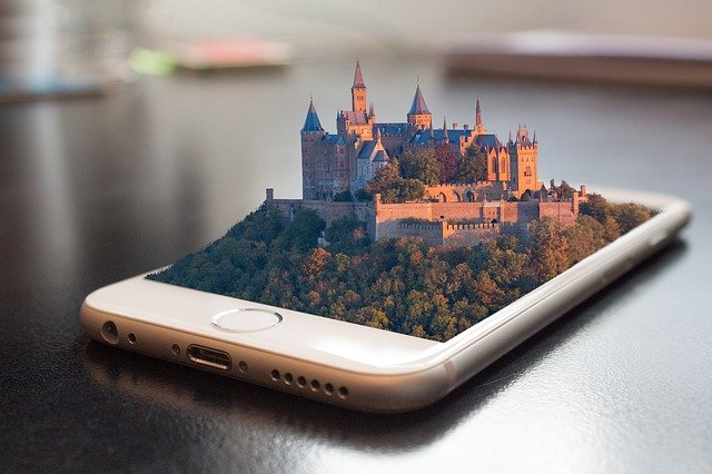 New Technology Trends For Future Gadgets And Mobile Devices