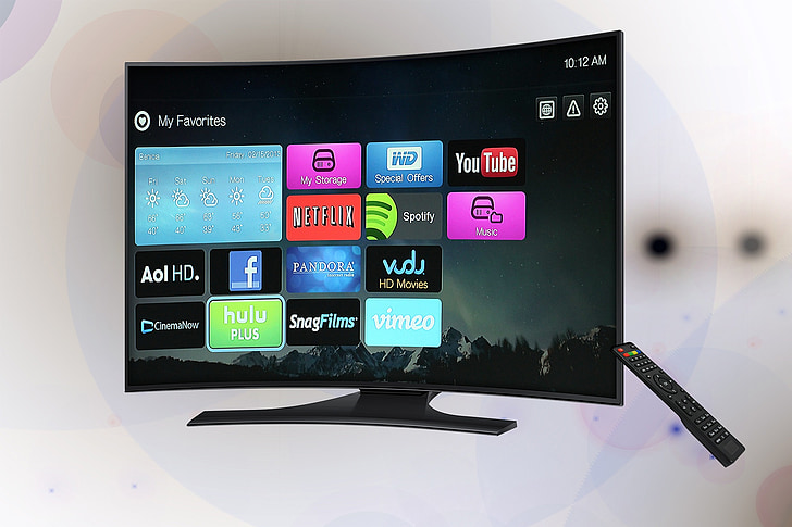 Choosing the Right Smart TV