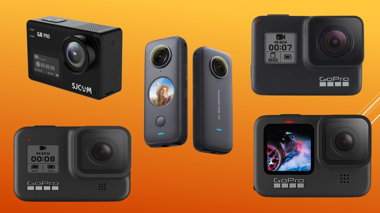 Best Action Camera in India 2021